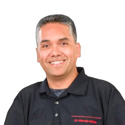 Dr Marcelo Galvis